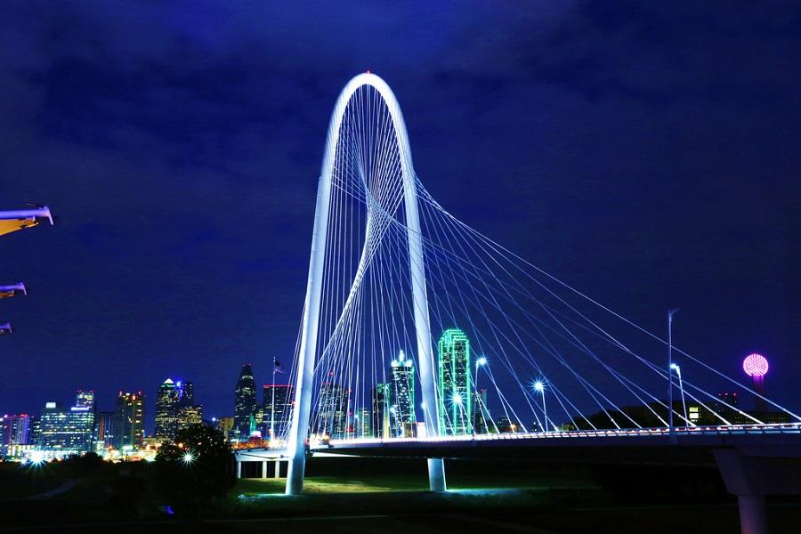 Sell Your Dallas-Fort Worth Real Estate [Calatrava Bridge Dallas]