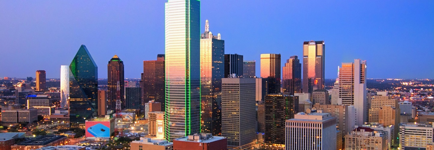 Sell Dallas-Fort Worth Real Estate Fast [Dallas City Iin Texas Thousand Wonders]
