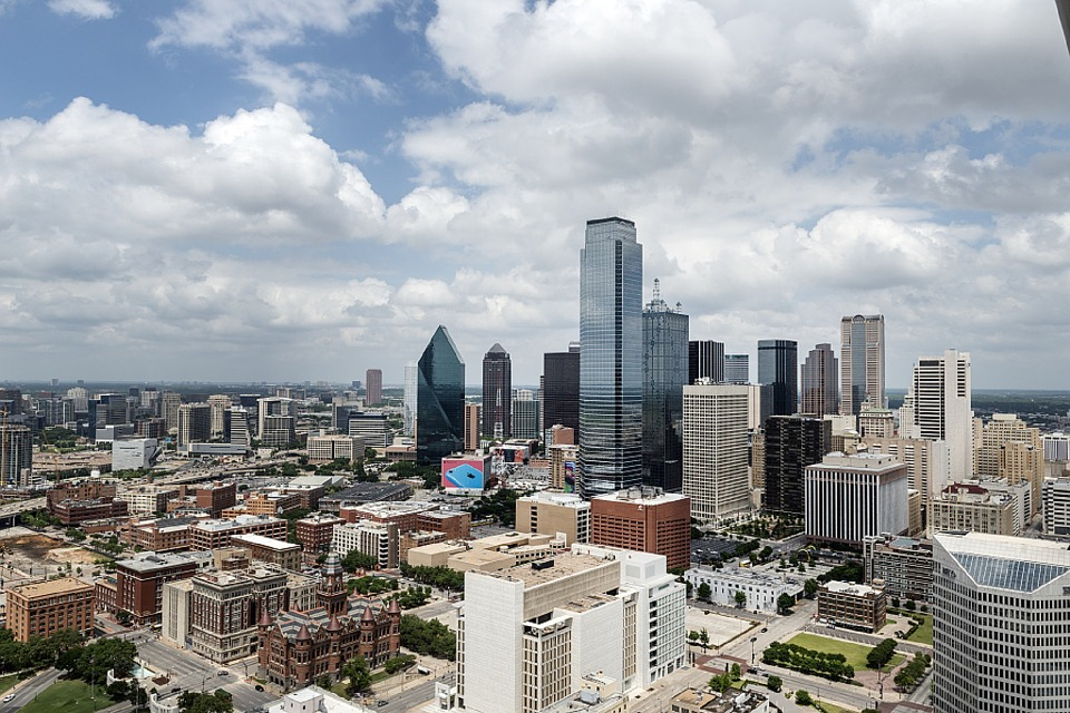 Sell Your Dallas-Fort Worth House Fast [Dallas Skyline Downtown]