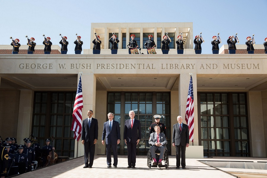 Sell Your House Fast, As Is, All Around the Greater Dallas [George W. Bush Presidential Center]